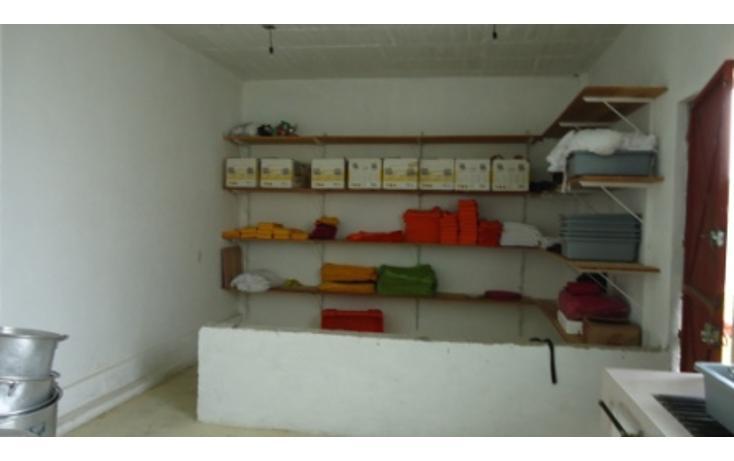 Foto de terreno habitacional en venta en  , la conchita, chalco, méxico, 1266933 No. 07