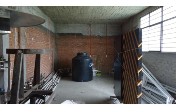 Foto de terreno habitacional en venta en  , la conchita, chalco, méxico, 1266933 No. 08