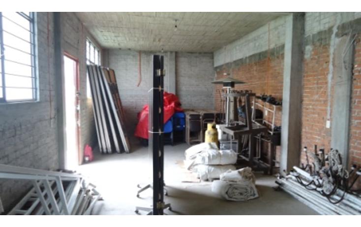 Foto de terreno habitacional en venta en  , la conchita, chalco, méxico, 1266933 No. 09