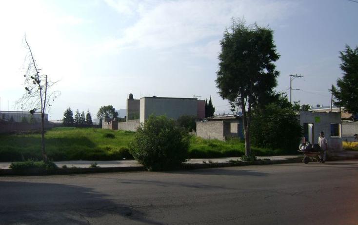 Foto de terreno habitacional en renta en  , la conchita, chalco, m?xico, 1420883 No. 01