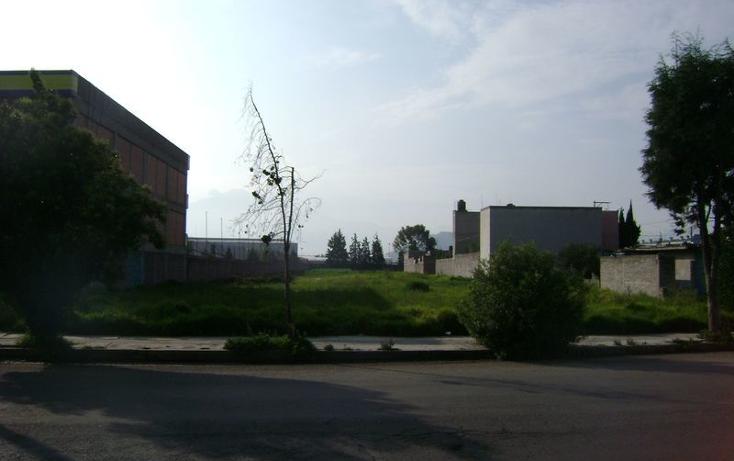 Foto de terreno habitacional en renta en  , la conchita, chalco, m?xico, 1420883 No. 02