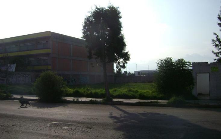 Foto de terreno habitacional en renta en  , la conchita, chalco, m?xico, 1420883 No. 03
