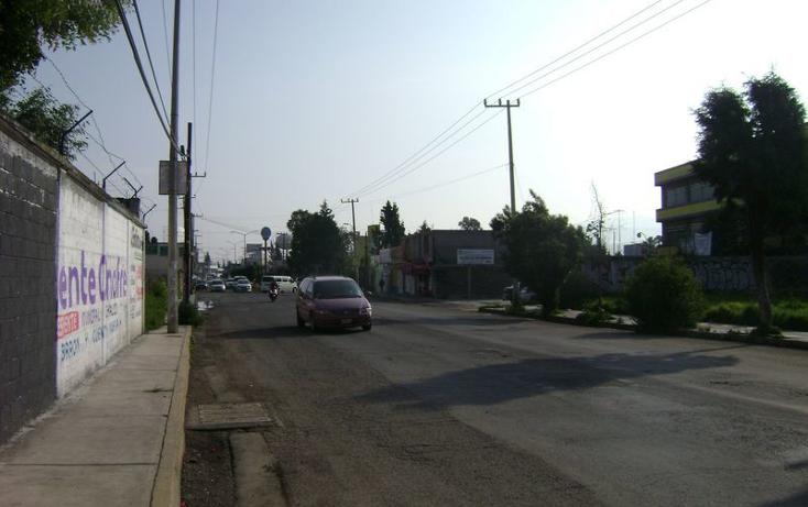 Foto de terreno habitacional en renta en  , la conchita, chalco, m?xico, 1420883 No. 05