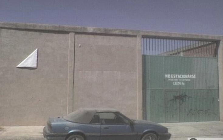 Foto de terreno comercial en renta en  , la concordia, chihuahua, chihuahua, 1568566 No. 01