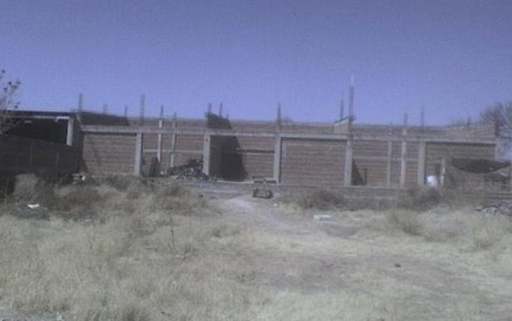 Foto de terreno comercial en renta en  , la concordia, chihuahua, chihuahua, 1568566 No. 06