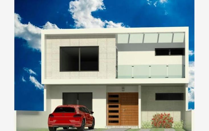 Foto de casa en venta en la condesa 0, la condesa, querétaro, querétaro, 0 No. 01