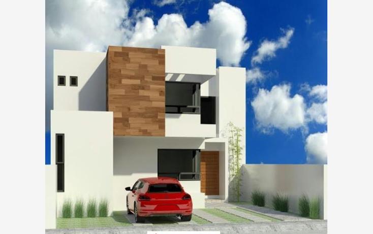Foto de casa en venta en  0, la condesa, querétaro, querétaro, 2850559 No. 02