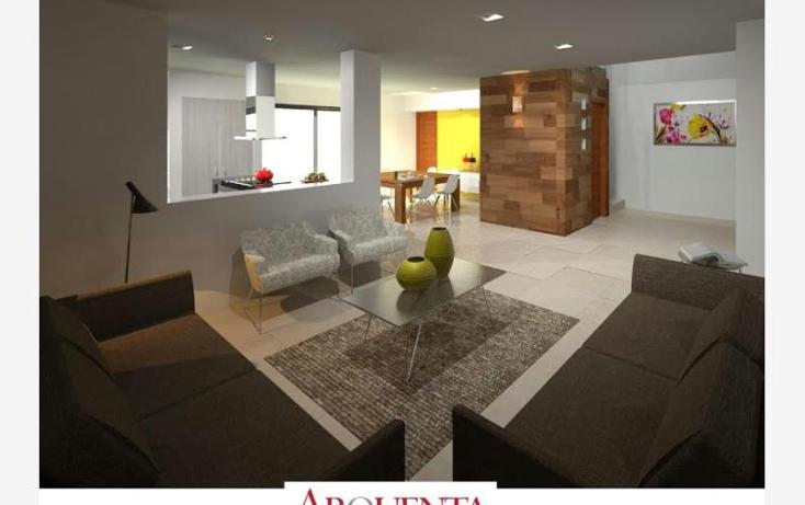 Foto de casa en venta en  0, la condesa, querétaro, querétaro, 2850559 No. 05