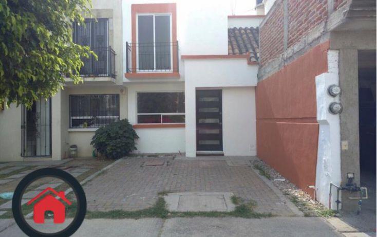 Foto de casa en venta en la condesa 100, ciudad satélite, león, guanajuato, 1702426 no 01