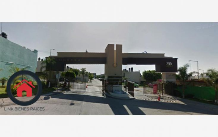 Foto de casa en venta en la condesa 100, ciudad satélite, león, guanajuato, 1702426 no 11