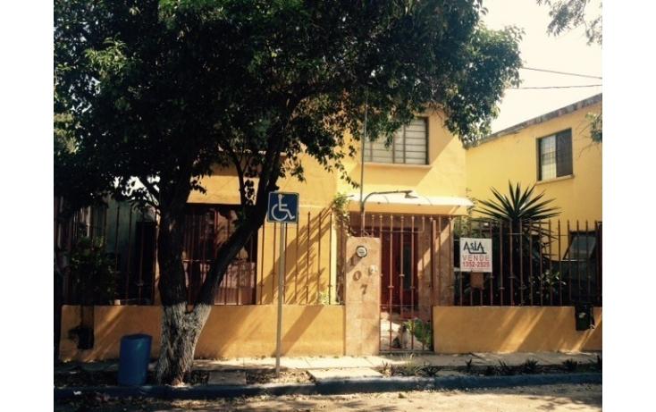 Foto de casa en venta en, la condesa, guadalupe, nuevo león, 615833 no 02