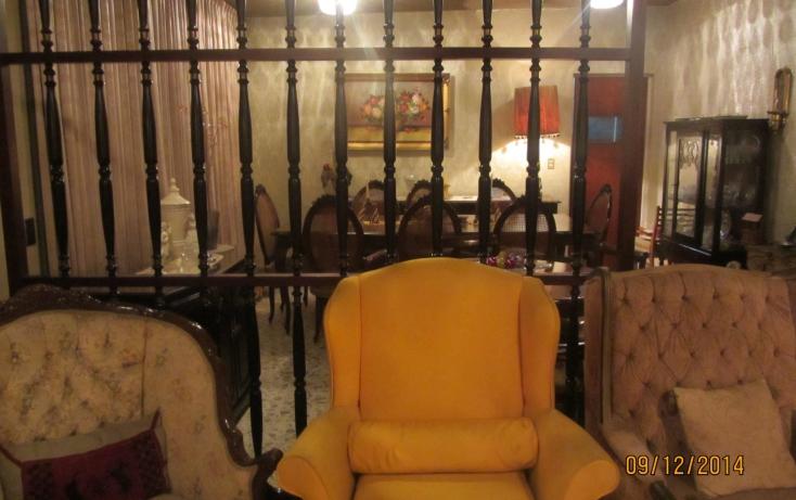 Foto de casa en venta en, la condesa, guadalupe, nuevo león, 691821 no 02