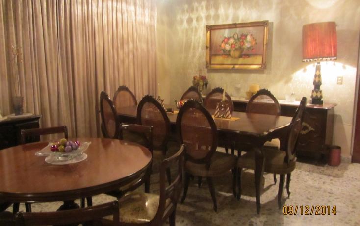 Foto de casa en venta en, la condesa, guadalupe, nuevo león, 691821 no 04