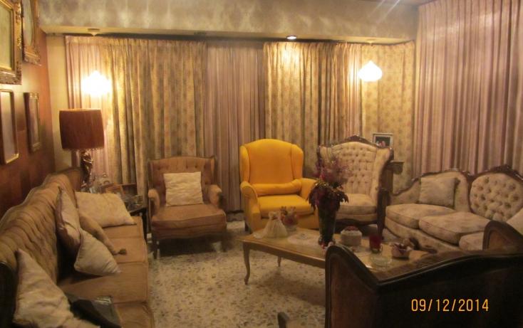 Foto de casa en venta en, la condesa, guadalupe, nuevo león, 691821 no 05