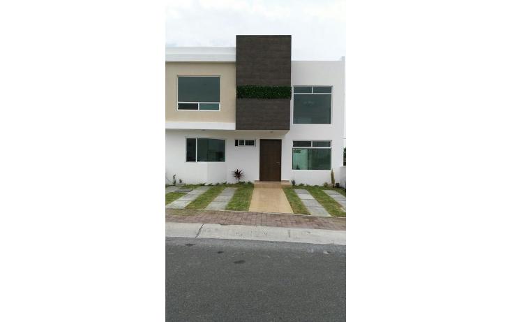 Foto de casa en venta en  , la condesa, querétaro, querétaro, 1113817 No. 01