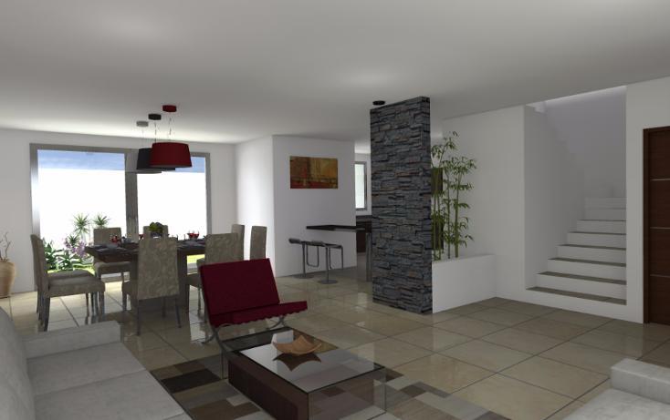Foto de casa en venta en  , la condesa, querétaro, querétaro, 1141155 No. 02