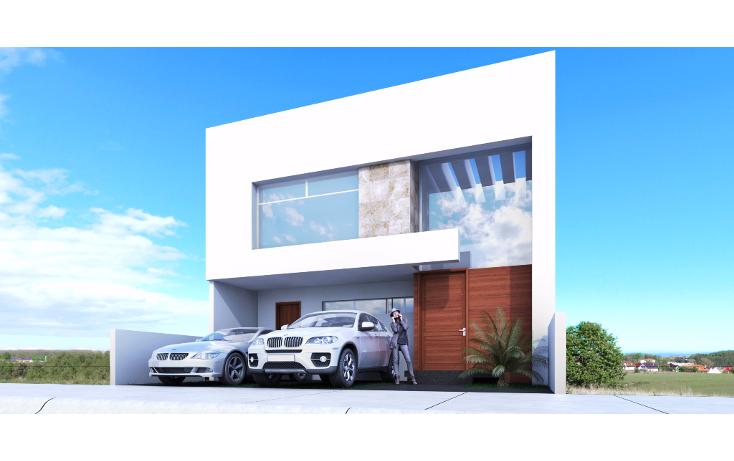 Foto de casa en venta en  , la condesa, querétaro, querétaro, 1226355 No. 02