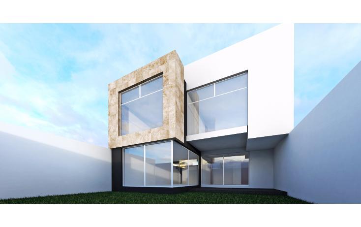 Foto de casa en venta en  , la condesa, querétaro, querétaro, 1226355 No. 03