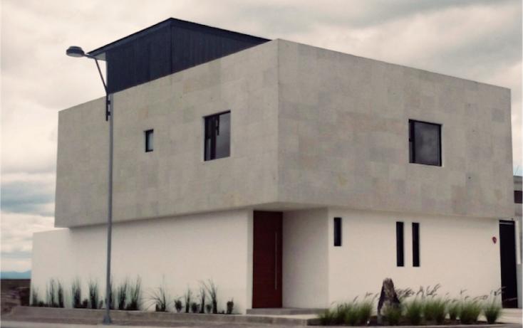Foto de casa en venta en  , la condesa, querétaro, querétaro, 1252143 No. 04