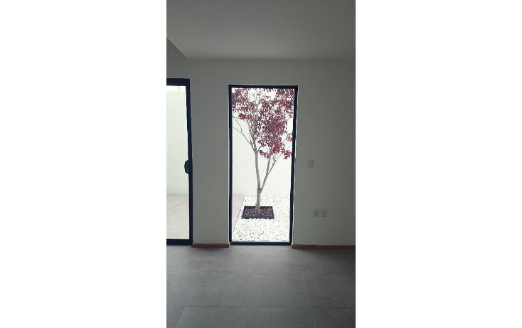 Foto de casa en venta en  , la condesa, querétaro, querétaro, 1252143 No. 05