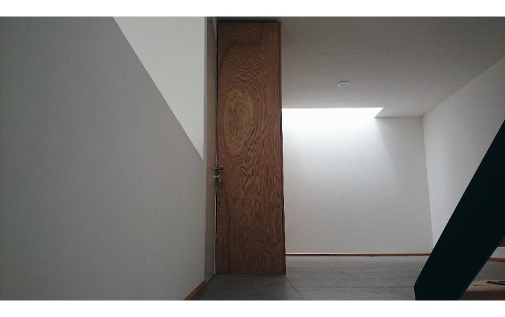 Foto de casa en venta en  , la condesa, querétaro, querétaro, 1252143 No. 11
