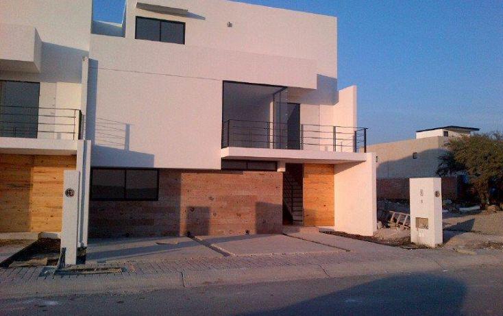 Foto de casa en condominio en venta en, la condesa, querétaro, querétaro, 1286147 no 01