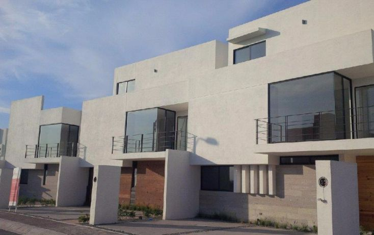Foto de casa en condominio en venta en, la condesa, querétaro, querétaro, 1286147 no 02