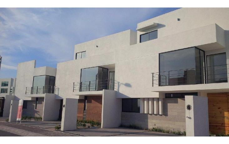 Foto de casa en venta en  , la condesa, querétaro, querétaro, 1286155 No. 01