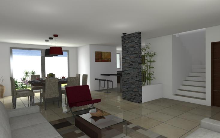 Foto de casa en venta en  , la condesa, querétaro, querétaro, 1290871 No. 01