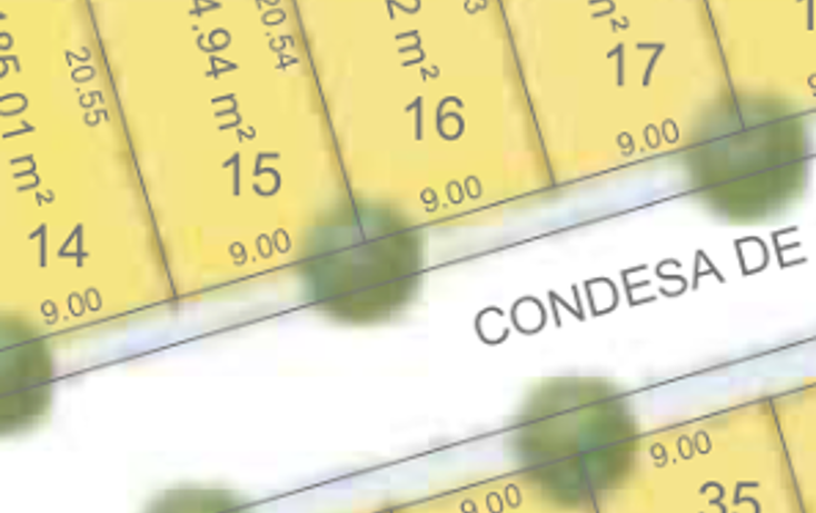 Foto de terreno habitacional en venta en  , la condesa, querétaro, querétaro, 1291721 No. 02