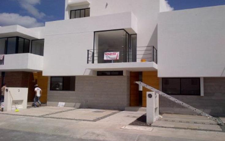 Foto de casa en venta en  , la condesa, querétaro, querétaro, 1396563 No. 01