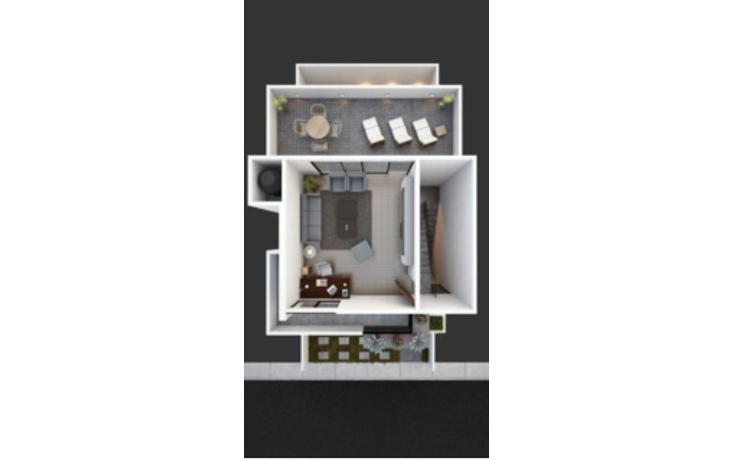 Foto de casa en venta en  , la condesa, querétaro, querétaro, 1396563 No. 03