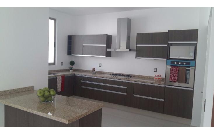 Foto de casa en venta en  , la condesa, querétaro, querétaro, 1478321 No. 03