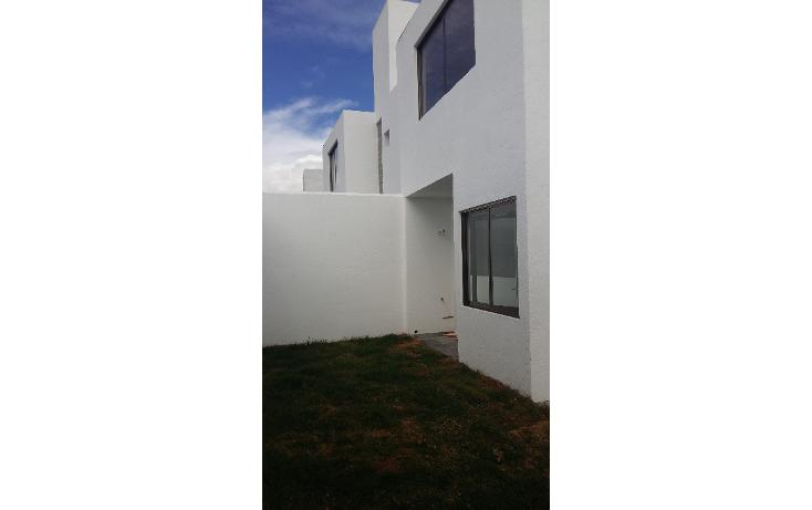 Foto de casa en venta en  , la condesa, querétaro, querétaro, 1478321 No. 06