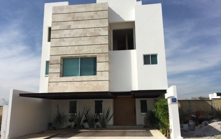 Foto de casa en venta en, la condesa, querétaro, querétaro, 1480489 no 01