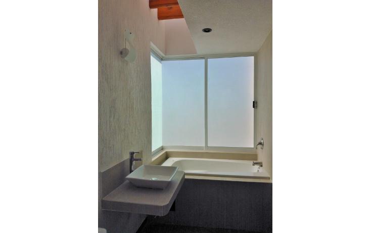 Foto de casa en condominio en venta en  , la condesa, querétaro, querétaro, 1489771 No. 03