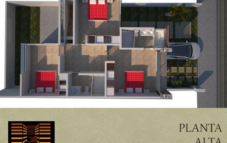 Foto de casa en condominio en venta en  , la condesa, querétaro, querétaro, 1489771 No. 09