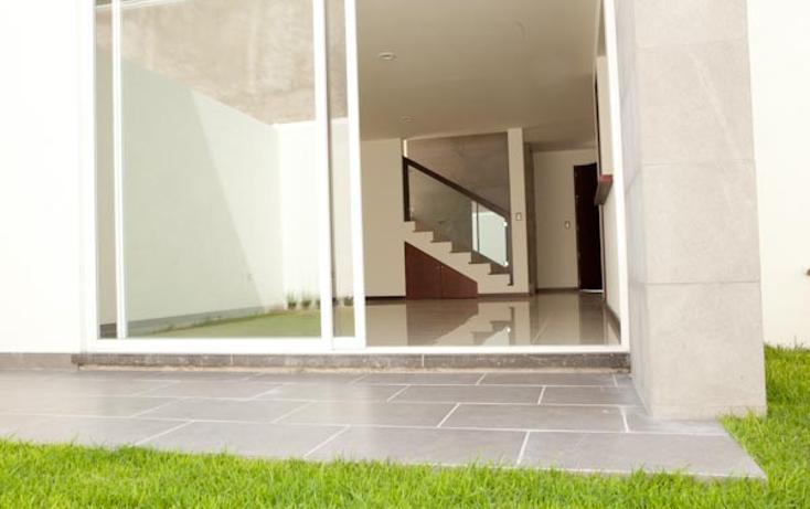 Foto de casa en venta en  , la condesa, querétaro, querétaro, 1556510 No. 09