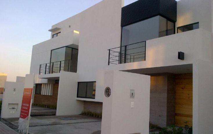Foto de casa en venta en, la condesa, querétaro, querétaro, 1644245 no 01