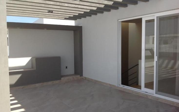 Foto de casa en venta en  , la condesa, querétaro, querétaro, 1644591 No. 09
