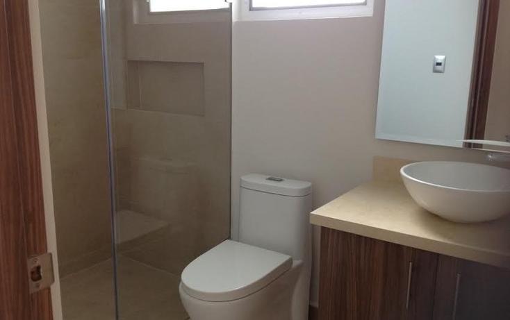 Foto de casa en venta en  , la condesa, querétaro, querétaro, 1644597 No. 06