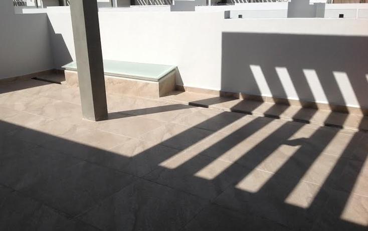Foto de casa en venta en  , la condesa, querétaro, querétaro, 1644597 No. 08