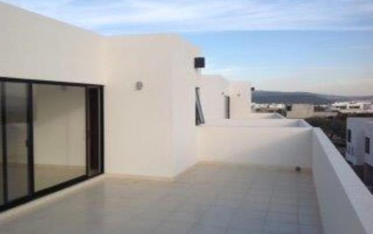 Foto de casa en venta en  , la condesa, querétaro, querétaro, 1670586 No. 03