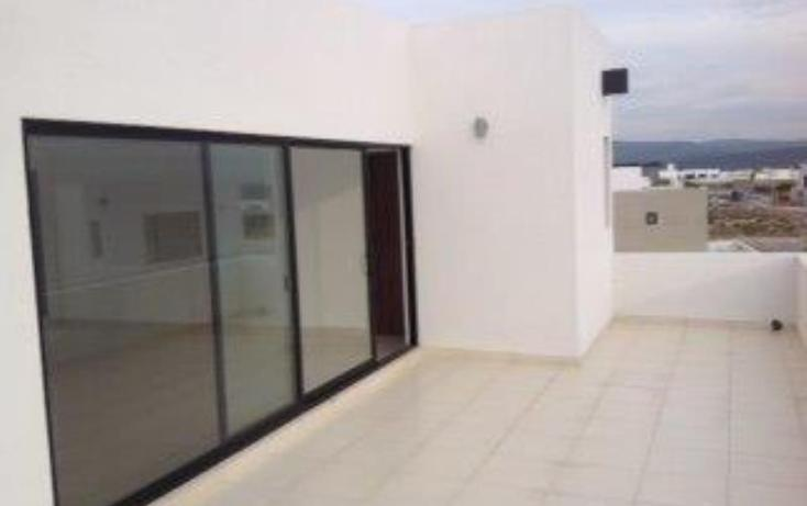 Foto de casa en venta en  , la condesa, querétaro, querétaro, 1670586 No. 20