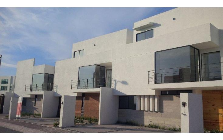 Foto de casa en venta en  , la condesa, quer?taro, quer?taro, 1717284 No. 01