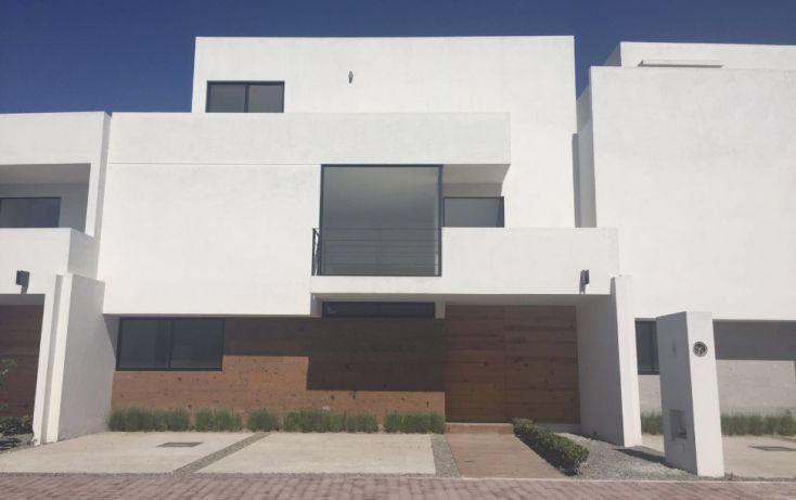 Foto de casa en condominio en venta en, la condesa, querétaro, querétaro, 1771416 no 01