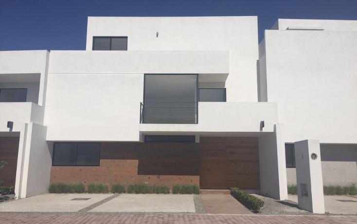 Foto de casa en venta en  , la condesa, querétaro, querétaro, 1771416 No. 01