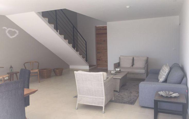 Foto de casa en condominio en venta en, la condesa, querétaro, querétaro, 1771416 no 03