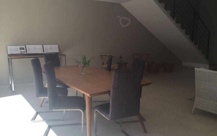 Foto de casa en condominio en venta en, la condesa, querétaro, querétaro, 1771416 no 06