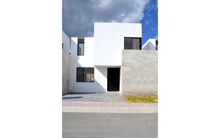 Foto de casa en venta en  , la condesa, querétaro, querétaro, 1877698 No. 02
